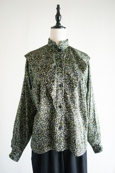 Made In France Graphic design Blouse