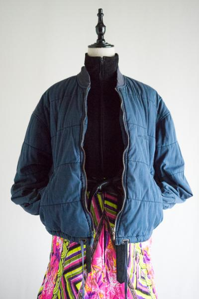 Quilting Cotton Short Jacket