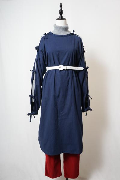 Swedish Army Medical Surgical Dress(Navy)
