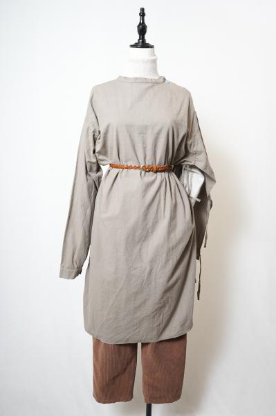 60's Swedish Army Medical Dress(Khaki)