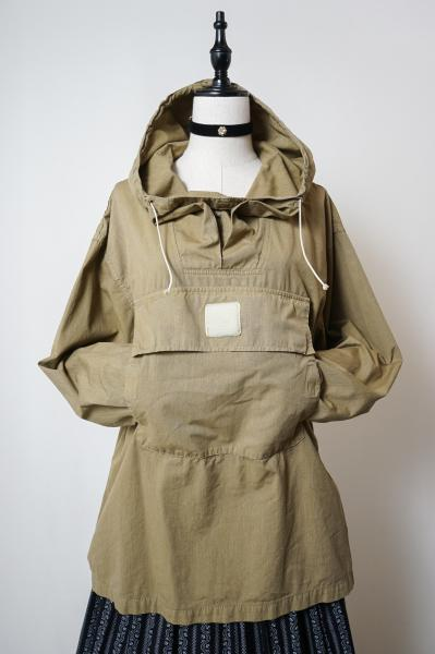 French Army Snow Anorak Parka(Olive)
