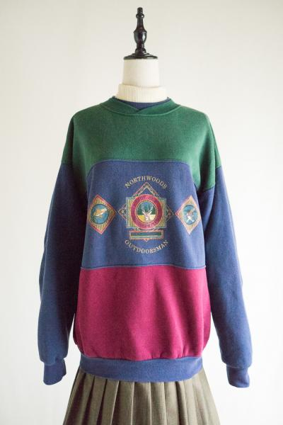 NORTHWOODS Three colours Sweat