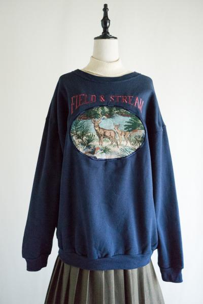 FIELD&STREAM Gobelins Sweat