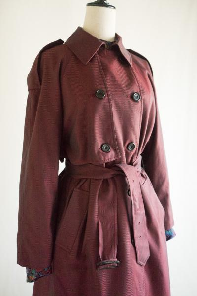 Aquascutum London Trench Coat