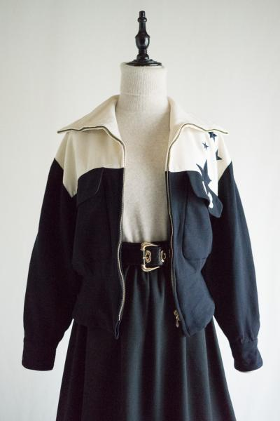 Made In Germany Laurel By ESCADA Jacket