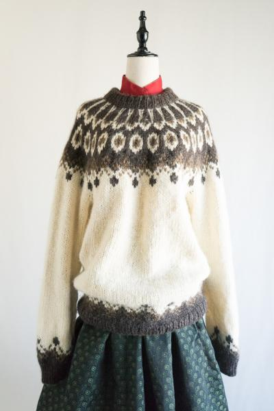 Made In Denmark Nordic Sweater