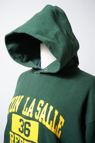 DISCUS ATHLETIC Green Parka